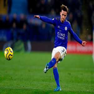 Chelsea and Manchester City in £60m race for Ben Chilwell
