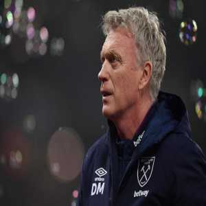 """Moyes on Anderson: """"I've been asking him if he was Brazilian. Brazilians score goals, they make the difference, get people excited. Give me a Brazilian goal."""""""