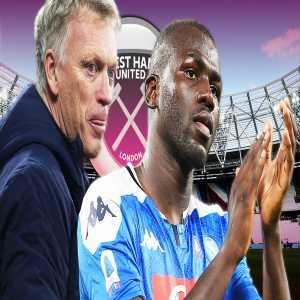 West Ham emerge as shock contenders to seal £70m Kalidou Koulibaly transfer