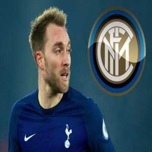 [Il Messaggero] | Inter Milan have now presented Tottenham Hotspur with an initial £10M offer for Christian Eriksen. Conte's priority is Vidal. Inter are still now 'seriously considering' signing Eriksen in January, rather than waiting for a potential free transfer.
