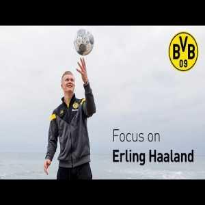 "BVB in Marbella. Focus on Erling Braut Haaland, ""Dortmund & me is a good match"""