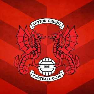 Ross Embleton appointed full-time manager by Leyton Orient.
