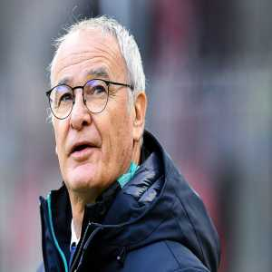 Since Claudio Ranieri took over at Sampdoria, they have kept 5 clean sheets, which is better than any side in Serie A and only behind Leicester (6) and Real Madrid (7) in Europe.
