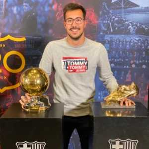Albert Rogé: Suarez continues with knee problems. Tomorrow a visit with the doctor and possible operation in sight that would take several weeks. Goal is to get well at the end of the season.