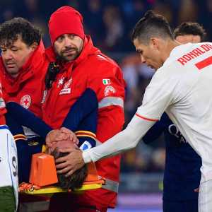 Nicolò Zaniolo injured his ACL. Will probably be operated tomorrow.