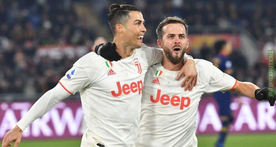 Juventus Roma 1-2: rapporto, valutazioni e reazione dei bianconeri al ritorno in vetta della Serie A.