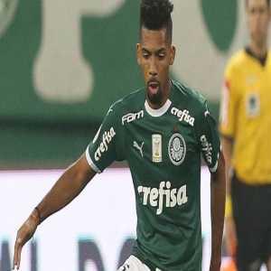 [Albert Rogé] The new FC Barcelona signing Matheus Fernandes from Palmeiras will join Barcelona B.