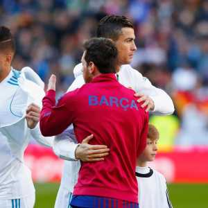 """🗣️ Messi: """"I think the La Liga goal record is very important and very significant. Being the historic top scorer of this championship, given the level of the Spanish league, is special. """"I think it is one of the best records I have made."""" 🙌"""