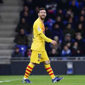 """Messi on scoring goals: """"I think less and less about scoring goals. I'm starting to step back more and more to be the creator rather than the one who finishes. I've never been obsessed with goals."""""""