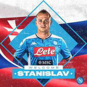 [Official] Stanislav Lobotka goes to Napoli from Celta de Vigo