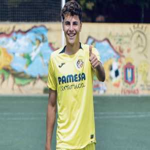 [Albert Rogé] Barça are attentive to the future of Ivan Morante, 19-year-old midfielder who plays for Villarreal B. He is a free agent as of now and Manchester City & Juventus also want the player.