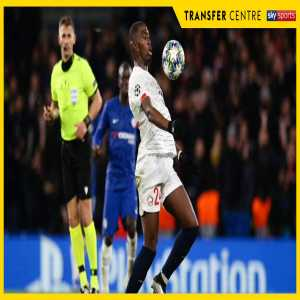 Boubakary Soumare will move to the Premier League this month. He's tempted by Manchester United, but he's slightly leaning towards Chelsea at the moment. He would cost £40m+