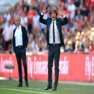 Biggest managerial payouts in football history: 1. Antonio Conte (Chelsea) - £26,285,000 2. Jose Mourinho (Utd) - £19,600,000 3. Jose Mourinho (Chelsea) - £18,000,000 4. Laurent Blanc (PSG) - £17,000,000 5. Luiz Felipe Scolari (Chelsea) - £13,600,000