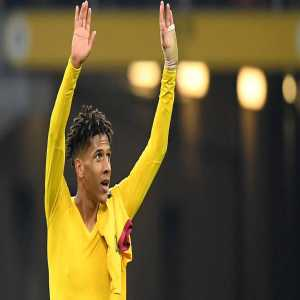 [Cat Radio] Barcelona has analyzed Todibo during his time at the club so far, and they have serious doubts that he can become a starter at the club. His potential is lower than what they are looking for and as a result, If Schalke doesn't purchase him, they will try to sell him in the summer.