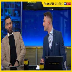 """""""Hey, who's your agent?"""" Jermaine Pennant recalls the day he heard about Liverpool's interest in him following a peculiar encounter on the pitch with Steven Gerrard"""