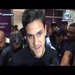 """Pedro (Fiorentina) in Rio de Janeiro to sign for Flamengo: """"It was an unique opportunity!"""""""