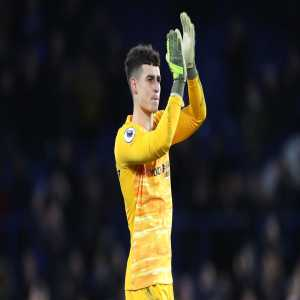 55.4% Kepa Arrizabalaga has the worst save percentage of any keeper in the Premier League. 127th Out of 132 keepers from Europe's top seven leagues Kepa ranks 127th in save percentage.