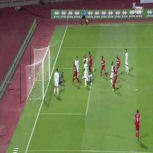 Al-Wehda [1] - 0 Al-Ahli — Abdullah Al-Zoari 8' — (King's Cup - Quarterfinals)