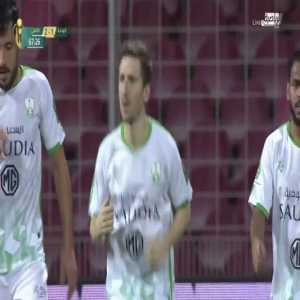 Al-Wehda 1 - [2] Al-Ahli — Marko Marin 68' — (King's Cup - Quarterfinals)