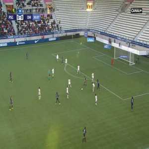 [Division 1 Féminine] PSG 6-0 OM - Nadia Nadim