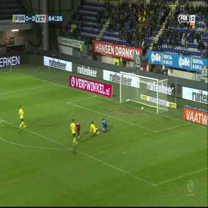 Fortuna 0-[3] Vitesse | Tim Matavz 64'