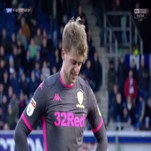 QPR 1-0 Leeds: Bamford Penalty Miss
