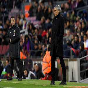 In the last 15+ years of La Liga football, Quique Setién's Barça has only been topped twice—on both occasions by Pep's Barça—in terms of possession.