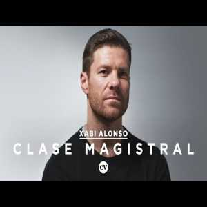 Xabi Alonso talks about his roles at Liverpool, Real Madrid and Bayern Munich