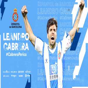 [OFFICIAL] Leandro Cabrera signs for Espanyol