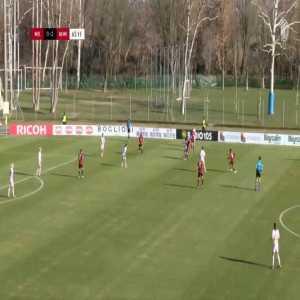 [Serie A Women] Highlights: AC Milan 3-2 AS Roma (Thorvalsdottir 70', 90'; Refiloe 78' / Thomas 19', 49')