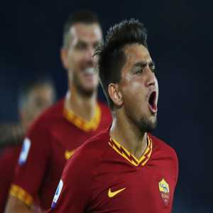 Cengiz Under will stay at AS Roma. The club believes he can recover completely and there is no interest in Suso