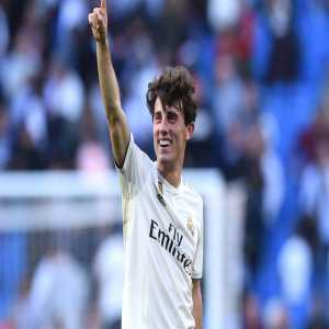 [COPE] : Alvaro Odriozola is very close to leaving Real Madrid on loan. Athletic Bilbao and Sevilla are very interested. There's an interest from Bayern too. This season Odriozola has been left out of the match-day squad on 17 occasions.