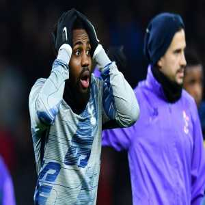 Newcastle will consider Danny Rose (29). Bruce was interested in the left-back during the summer and has Rose on his radar following Jetro Willems' season-ending knee injury. Has started only one PL game under Jose. (@TelegraphSport)