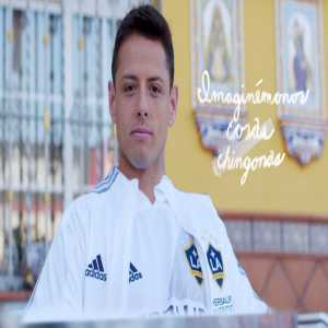 Official: Javier Hernandez has signed for LA Galaxy