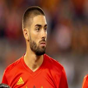 [Kristof Terreur] Talks between Crystal Palace and Dalian over Yannick Carrasco, but no agreements as yet. Palace want the winger on loan.