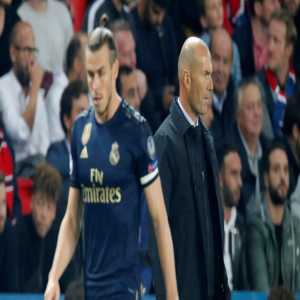 beIN SPORTS: Zidane confirms the survival of Bale in Real Madrid