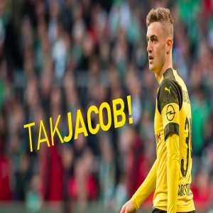 Official: Bruun Larsen joins Hoffenheim