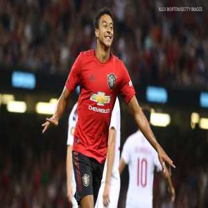 Atletico Madrid and Roma are leading the chase to sign Jesse Lingard if he leaves Man United