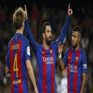 """Albert Roge (SPORT's journalist) after Dembele's injury: """"It's Arda Turan's time at Barca."""""""