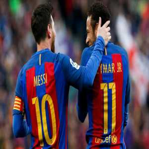 [COPE] Messi was told that the club would not bring Griezmann to undertake the return of Neymar, and yet they had everything agreed with the French forward.