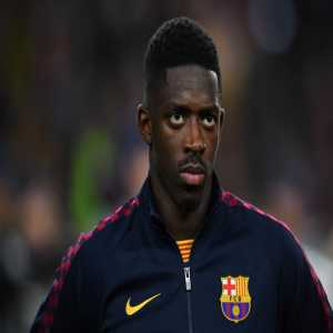 If Dembele undergoes surgery, he will likely be out for longer than 5 months and Barça will have authorization to sign a player. The board already have a name for the replacement on the table.