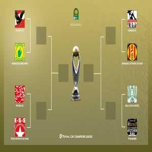 Caf Results 2020 - CAF Confederations Cup 2020/2021 Draws ...