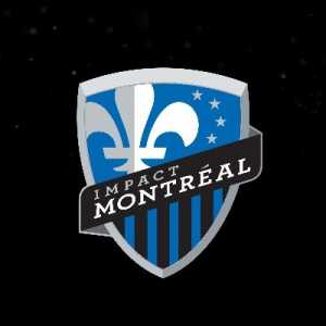 Luis Binks (Tottenham Hotspur) joins the Montreal Impact