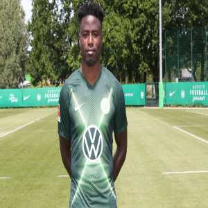 Paul-Georges Ntep and VfL Wolfsburg have mutually terminated his contract.