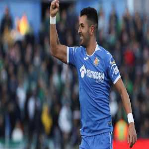 Ángel from Getafe has not received any calls from Barca.