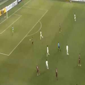 Kenjiro Ogawa (Vissel Kobe) nice goal vs JDT - lovely assist from Iniesta
