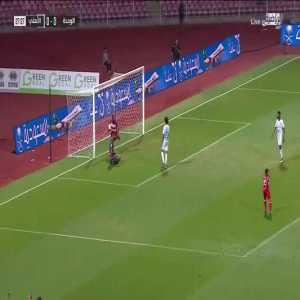 Al-Wehda [1] - 0 Al-Ahli — Luisinho 28' — (Saudi Pro League - Round 18)