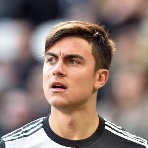 """Fabio Paratici, Juventus' sporting director: """"We are very happy with Paulo Dybala. He's our number 10, we invested heavily in him and we hope he can be Juventus' Lionel Messi."""""""