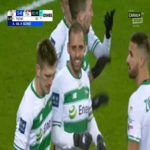 Lechia Gdańsk 1-0 Piast Gliwice - Flávio Paixão 63' (Polish Ekstraklasa)