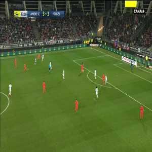 Amiens 3 - [4] PSG - Icardi 74'